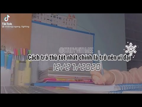 #9【Study Account】Động lực học tập   There is no elevator to success - you have to take the stairs.